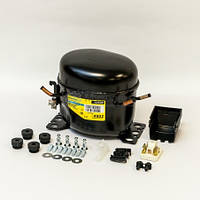 Компрессор для холодильника Secop GVM 44 AT 220-240/50 134W R134a pallet CSR007Sp