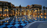 Элитные  отели Турции