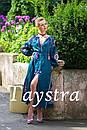 Бохо платье женское вышитое  бохо, вышиванка лен, этно, стиль бохо шик, вишите плаття вишиванка, фото 5