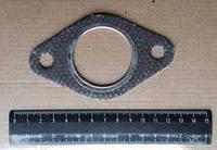 Прокладка коллектора выпускного ЯМЗ 236-1008050  производство ЯМЗ