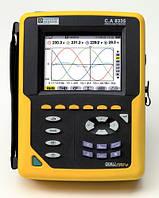 CA 8335 Анализатор качества электроэнергии