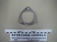 Прокладка сильфона ЯМЗ 238НБ-1008054  производство .Тутаев