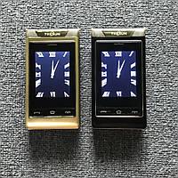 Телефон-раскладушка Tkexun G10 на 2 Сим с внешним дисплеем Батарея 9000Mah