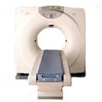 Компьютерный томограф HiSpeed Dual Plus c консолью Xtream