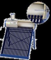 Термосифонный солнечный коллектор RNB-нерж 250л