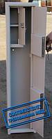 Сейф Оружейный СО 1100/1ТН 2 замка для хранения Одного Ружья высотой до 1080 мм с отделением для патронов