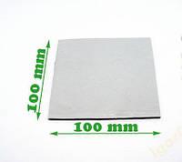 Термопрокладка 100*100*0,5мм