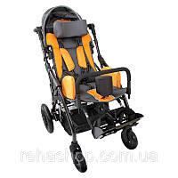 Коляска инвалидная для детей с ДЦП (OSD-USTC-16)