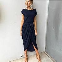 Очень женственное универсальное  платье