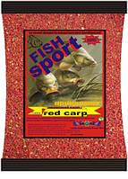 "Прикормка Fish Sport ""Красный карп"""