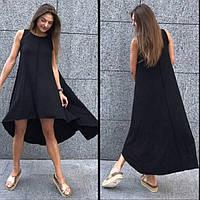 Очень модное женское платье