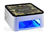 УФ лампа для ногтей 36 Вт (SM-301) с таймером