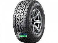 Шины Bridgestone Dueler A/T 697 205/80 R16 110S