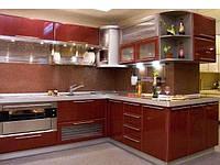 Кухня угловая от производителя