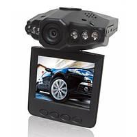Автомобильный  видеорегистратор H198F