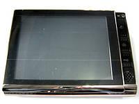Видеодомофон цветной с вызывной видеопанелью JS-S806R2