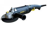 Угловая шлифовальная машинка Энкор УШМ-1350/150Э, фото 1