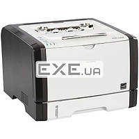 RICOH SP 377DNWX BLACK AND WHITE PRINTER (408152)