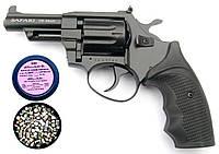 Револьвер Флобера Safari РФ-431М + коробка Sellier Bellot ( 200шт.)!
