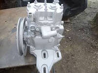 Поддон компрессора ЗиЛ-130 , МАЗ