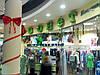 Оформление торговых залов в торговых центрах