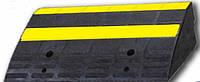 Резиновый съезд с бордюра (пандус), фото 1