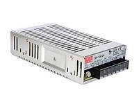 Блок питания Mean Well SP-100-5 В корпусе с ККМ 100 Вт, 5 В, 20 А (AC/DC Преобразователь)
