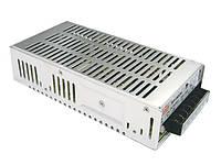 Блок питания Mean Well SP-150-12 В корпусе с ККМ 150 Вт, 12 В, 12.5 А (AC/DC Преобразователь)