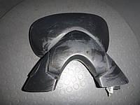 Зеркало электрическое левое Renault Trafic 01-07 (Рено Трафик), 7701473245
