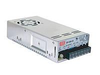 Блок питания Mean Well SP-200-5 В корпусе с ККМ 200 Вт, 5 В, 40 А (AC/DC Преобразователь)
