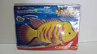 Плавающая игрушка Рыбка