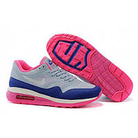 Кроссовки Nike Air Max 1 Lunar Sky Blue Pink
