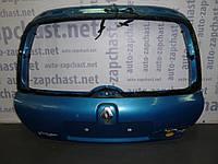 Крышка багажника (Хечбек) Renault Clio II 01-05 (Рено Клио 2), 7751702478