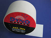 Лента бандажная-обмоточная DYNO Tapes ( липкая, 46мм х 20 метров, вес рулона 190 грамм )