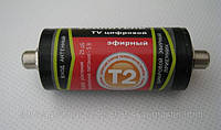 Усилитель Т2 для эфирного цифрового телевидения 25dB