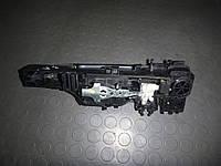 Ручка наружная двери зад. правая Renault Scenic II 03-06 (Рено Сценик 2), 8200076073