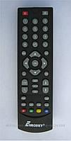 Пульт ДУ для спутниковых ресиверов EuroSky 4050/4100