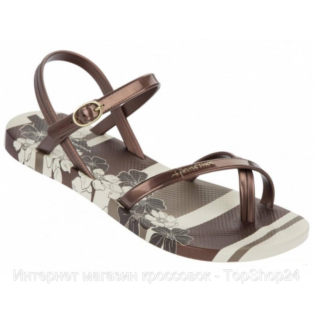 Женские сандалии Ipanema Fashion Sandal II