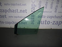 Форточка двери перед. левой (Хечбек) Renault Scenic II 03-06 (Рено Сценик 2), 8200120908