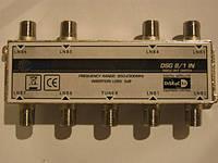Коммутатор DISEqC 8/1 внутр. ORTON DSG-81
