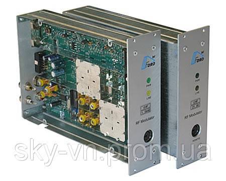 Модулятор аналоговый STM02(S) Sk21 311.25 МГц - Скай Мастер (ТМ)  / SkyMaster © / SKY.VN.UA в Виннице
