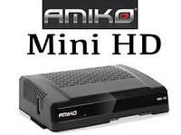 AMIKO Mini HD