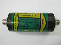 Усилитель Т2 для эфирного цифрового телевидения 23dB
