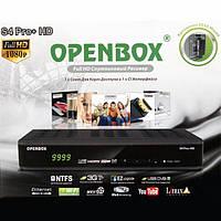 Openbox S4 PRO+