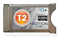 Модуль NEOTION DVB-T2 Irdeto CCA CI+