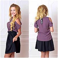 Блузка женская, модель 901, фреза, фото 1