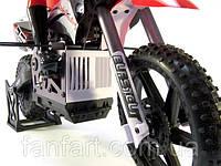 Радиоуправляемая модель Мотоцикл