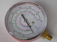Манометр высокого давления RG2470H-80  ( R-22, 134А, 410А, 404A  )