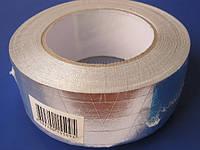 Лента алюминиевая армированная (48мм*30м)
