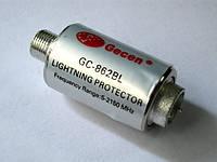 Устройство грозозащиты Gecen GC-862BL